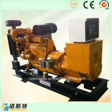 Ambiente Tipo 75kw Generador De Gas Natural De Baja Emisión