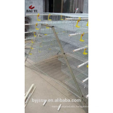 Iron Material Laye Cage For Quail In India For Sale