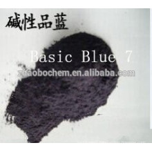 Basic Blue 7(Victoria Blue BO) for leather/ paper dyes