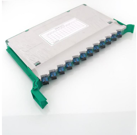 Wall Mounted Fiber 24 Port Odf