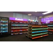 Hd Cob Shelf Edge Digital Signage Display