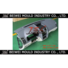 Plastic Injection Car Dashboard Mold Supplier