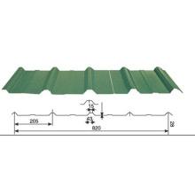 820 Тип Цветная крыша и металлический лист