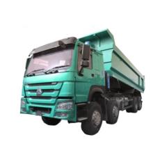 Original China heavy truck Howo Standard dimensions  Sinotruck dump/tipper truck price