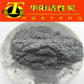 braunes geschmolzenes Aluminiumoxidmikropulver / braunes geschmolzenes Aluminiumoxidpulver