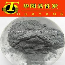 brown fused alumina micropowder / brown fused alumina powder