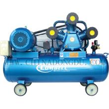 (CE, ETL) Riemengetriebener Kolbenluftkompressor (CB-W0.67)