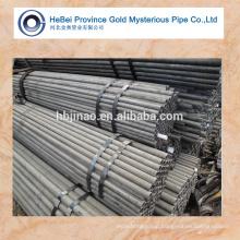 round tube square tubing carbon steel seamless tube manufacturer