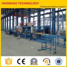 EPS Panel Forming Machine