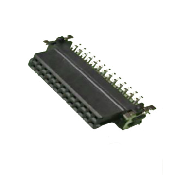 1.27 SMC Female Connector Haaks SMT Type