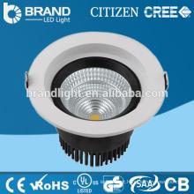 Novo Design CE Rohs CRI80 Redondo 24w LED Downlight Dimmable Habitação Branca LED Downlight