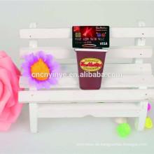 Werbeartikel günstig benutzerdefinierte Barcelona-Kühlschrank-magnet