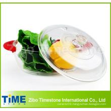 Borosilicate Glass Bakeware with Cover (DPP-4)