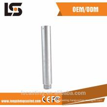 High qualityZhejiang manufacture aluminum die casting cctv camera housing, die cast cctv parts, die casting cctv accessories