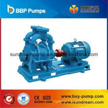 Pompe à vide à anneau électrique à eau électrique