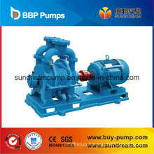 Series Electric Water Ring Vacuum Pump