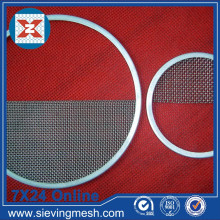 Filter Disc Wire Mesh