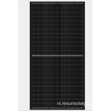 Resun Full Black 144 cellen MONO 450watt