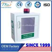 CE Certificate Emergency Defibrillator AED Box