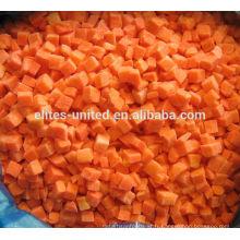 Prix de gros du fournisseur de carottes fraîches de haute qualité