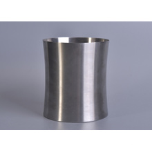 Stainless Steel Candle Vessel