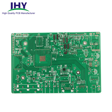 OEM ODM 6 Layer Motherboard PCB Herstellung