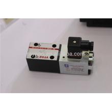 MA-RZGO Válvula reductora de presión proporcional accionada por piloto para máquina industrial