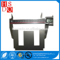 50ww800 EI Siliziumelektrisches Stahlblech