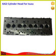 Moteur 4jg2 Cylindre Head 8-97086-338-2 pour Isuzu 2.5D