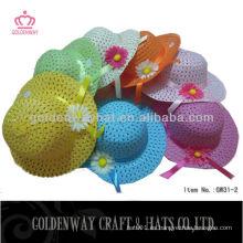 Nice baby straw hat para la venta