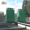 """""""JIAHUI Brand"""" 75t square induced draft cooling tower for water treatment machine"""