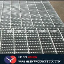 Flooring galvanized steel grating/ galvanized steel grating/bar grating/ trench grating/ steel bar grating
