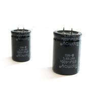 2016 360V Photo Flash Aluminum Electrolytic Capacitor (TMCE14)