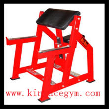 Fitness Equipment Gym Equipment Commercial Seated Arm Curl
