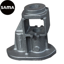 Ductile, Grey Iron Casting for Machinery Part with Resin Sand