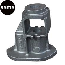 Дуктильного, серого утюга отливки для машинного оборудования части с песка Смолаы