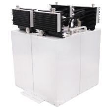 high quality N female 361-366Mhz 4 way dual band catv vhf uhf Cavity combiner