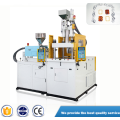 Vertical Bicolor Injection Moulding Machine