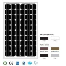 Mono panel solar económico de 255W para el mercado de Pakistán