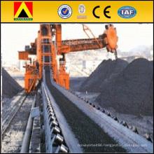 NN Heat Resistant Outdoor Rubber Conveyor Belt