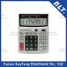 12 разрядов настольный Калькулятор для дома и офиса (БТ-408H)