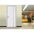 Portes d'hygiène, porte silencieuse, portes de soins de santé