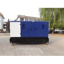 50kw Soundproof power generator for hot sales ,diesel generator