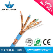 Qualitätsqualität CAT 7 Kabel Netzwerkkabel