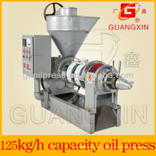 Yzyx90wk Guangxin Sesame Oil Making Equipment with Heater