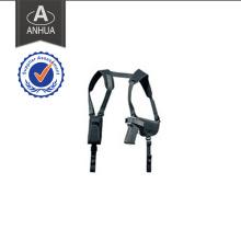 Military Horizontal Shoulder Gun Holster for Police