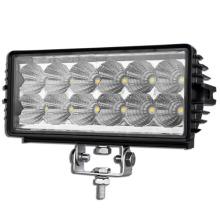 36W impermeable alta potencia LED luz barra de trabajo para coche Universal