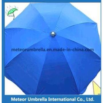 Parapluies de jardin en aluminium extérieur pour jardin