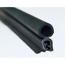 Exportar tiras de proteção de borracha para janelas e portas