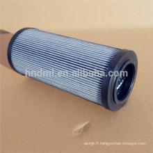 Fourniture de remplacement du fabricant ELEMENT DE FILTRE A HUILE HYDRAULIQUE PARKER 270-L-123A filtre en fibre de verre PARKER